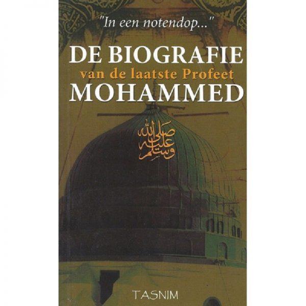 De-Biografie-van-de-Profeet-Mohammed-