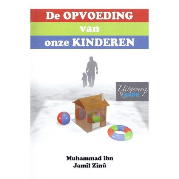 De-opvoeding-van-onze-kinderen-