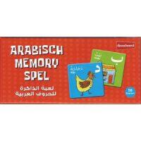 arabisch-memory-spel