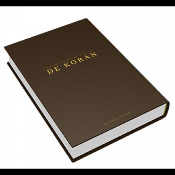 de koran aboe ismail groot