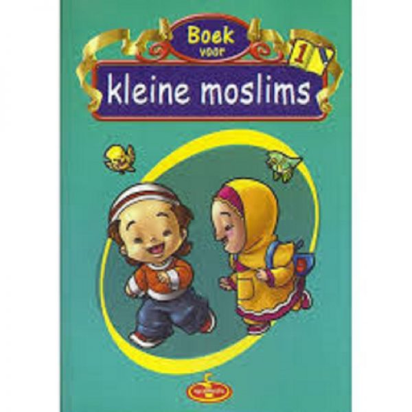 kleine moslim deel 1