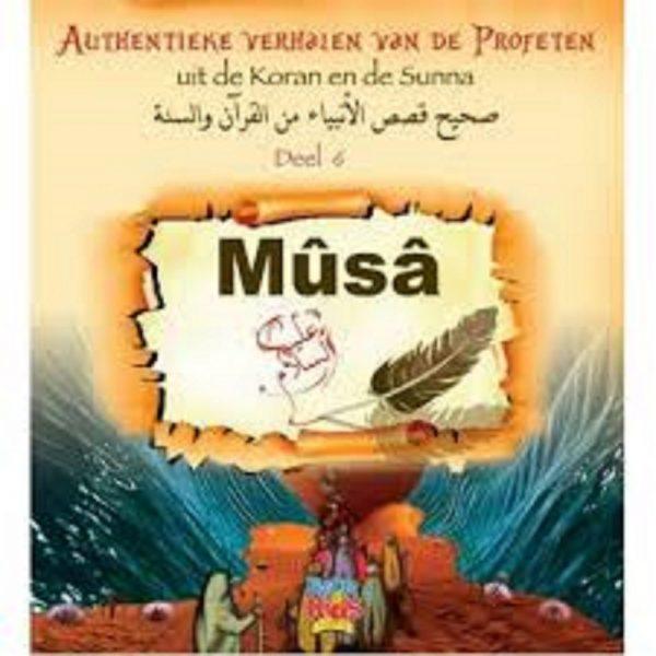 musa authentieke verhalen